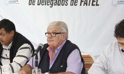 Recordamos a nuestro compañero Osvaldo Enrique Pagano